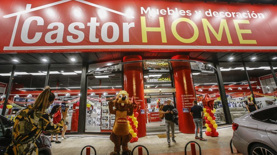 Castor Home llega a Sant Joan d'Alacant para revolucionar tu hogar