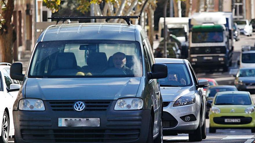 Zamora espera 37.000 desplazamientos en la primera operación salida