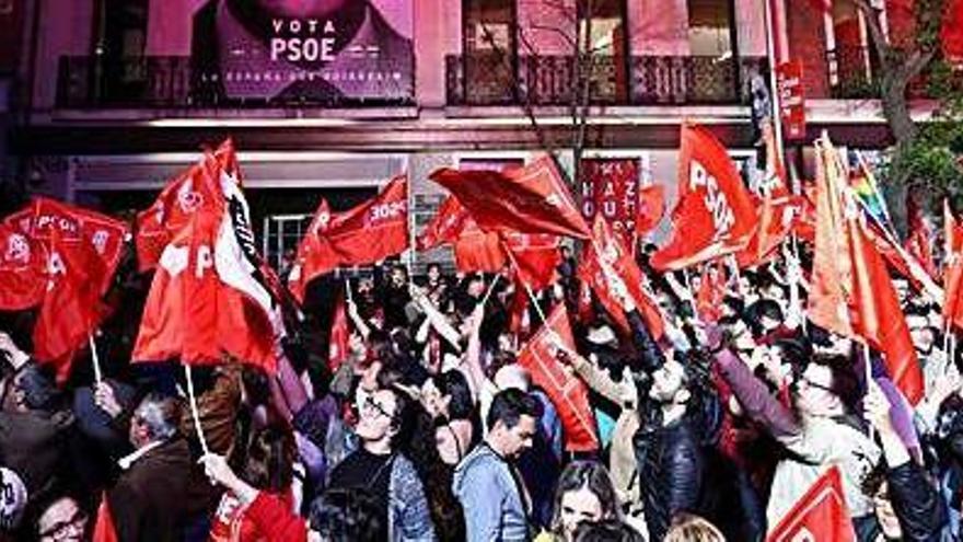 Efectes del sistema electoral espanyol: com seria un Congrés proporcional