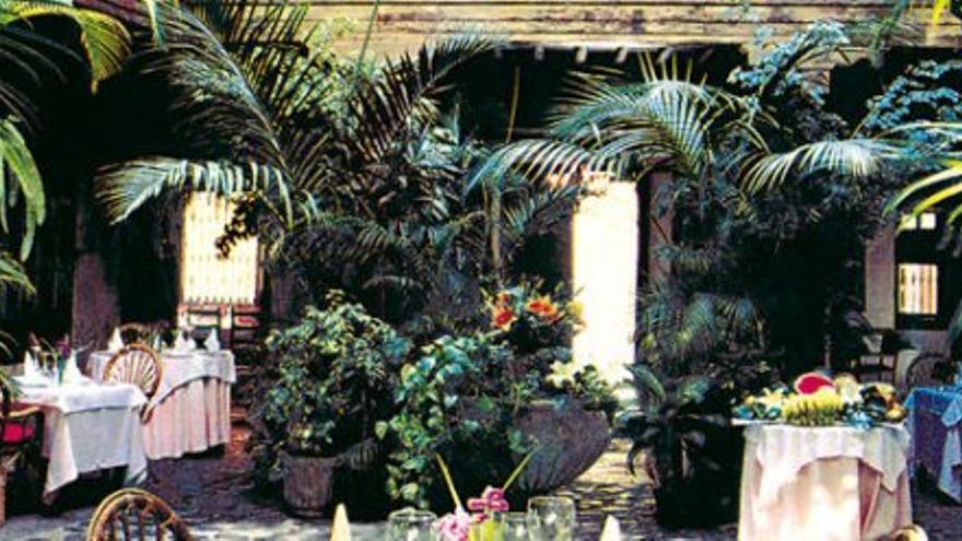Casa Montesdeoca