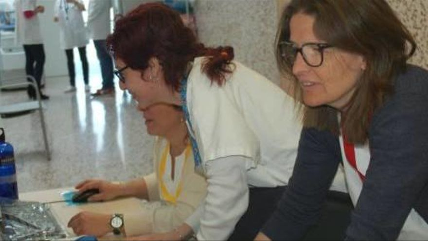 L'Hospital de Cerdanya triplica els serveis traumatològics respecte a la mitjana catalana