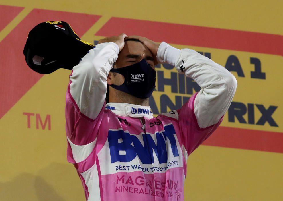 GP de Sakhir de Fórmula 1
