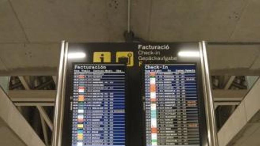 Streik an Airports: Sorge um Mallorca-Flüge am Dienstag