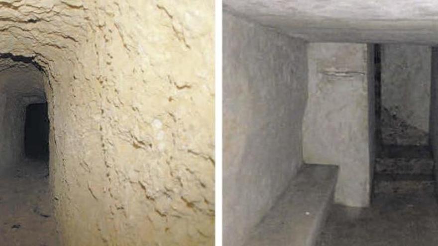 Bürgerkriegs-Bunker auf Mallorca können bald besichtigt werden
