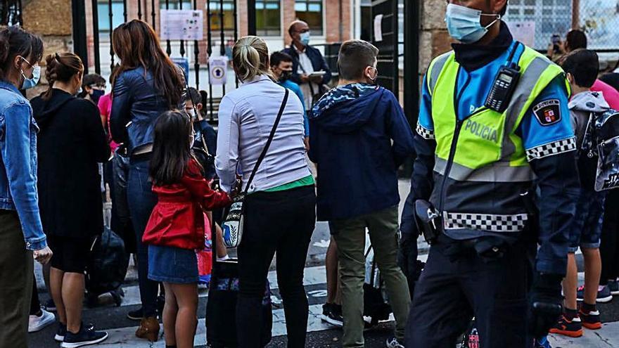 Seguridad para nuestros hijos