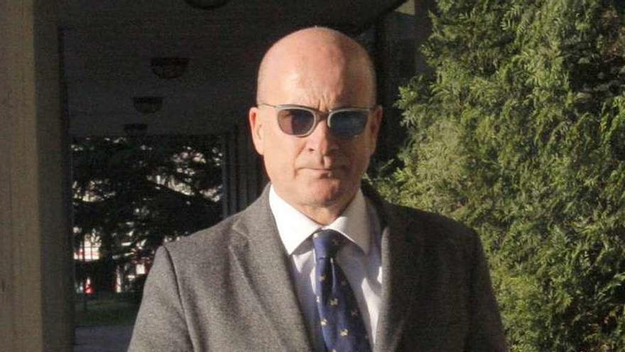 El alto cargo que será juzgado por el caso Alvia sale de la dirección de Adif
