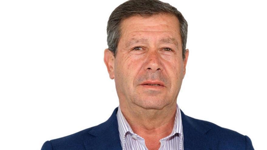 El alcalde de Tejeda denuncia el egoísmo de los vecinos que no guardan cuarentena