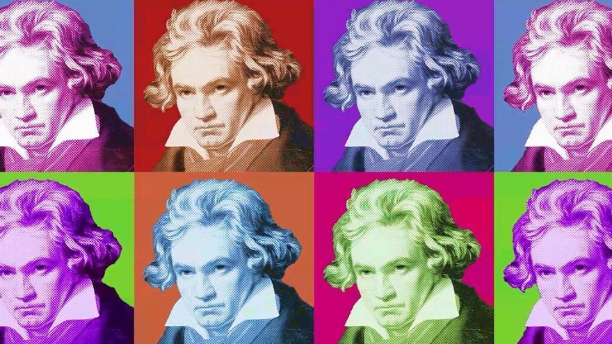 La Diputació celebra el 250 aniversario de Beethoven con un proyecto didáctico en colegios e institutos
