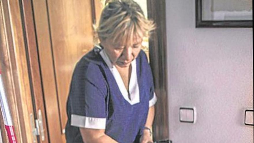 La cuota de las 4.000 empleadas de hogar de Castellón crece un 20%