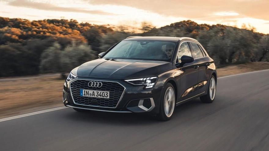 Descubre la 'Configuración X' del nuevo Audi A3 Sportback y gana premios
