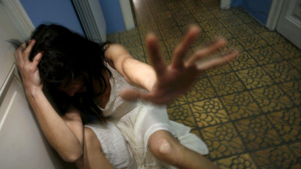 Más de 600.000 ataques contra mujeres en España en cinco años