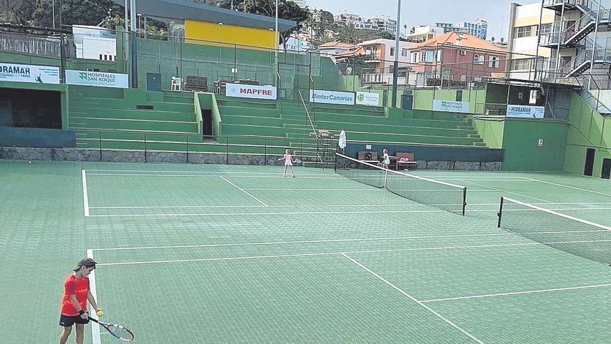 El tenis más barato de España