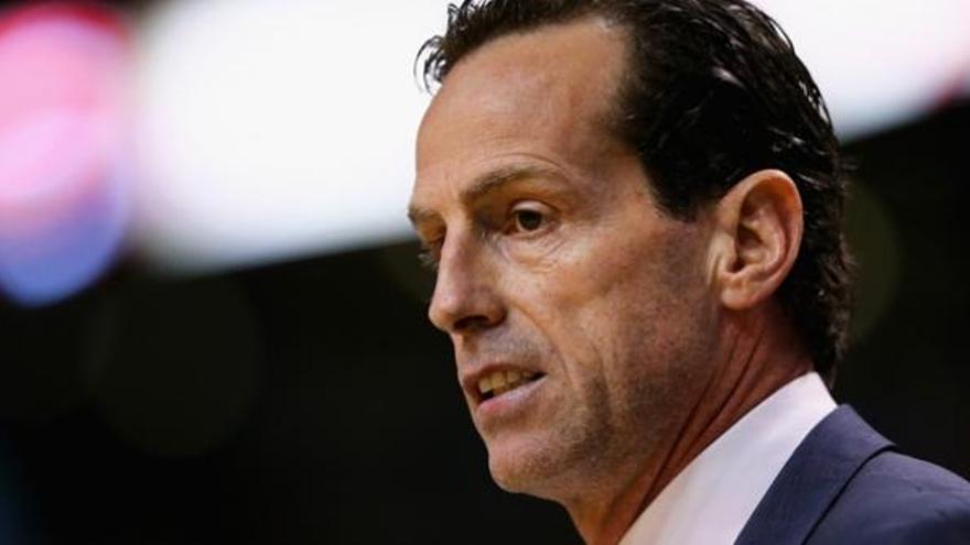 Kenny Atkinson, ex jugador del CB Zamora, entrenará a los Nets