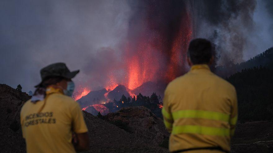 TEST | ¿Cuánto sabes de volcanes?