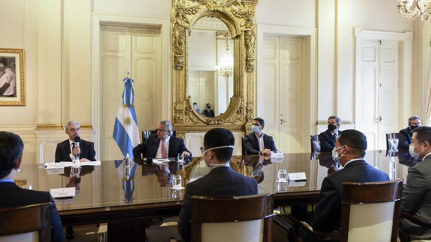 Fallece el ministro de Transporte de Argentina en un accidente de tráfico