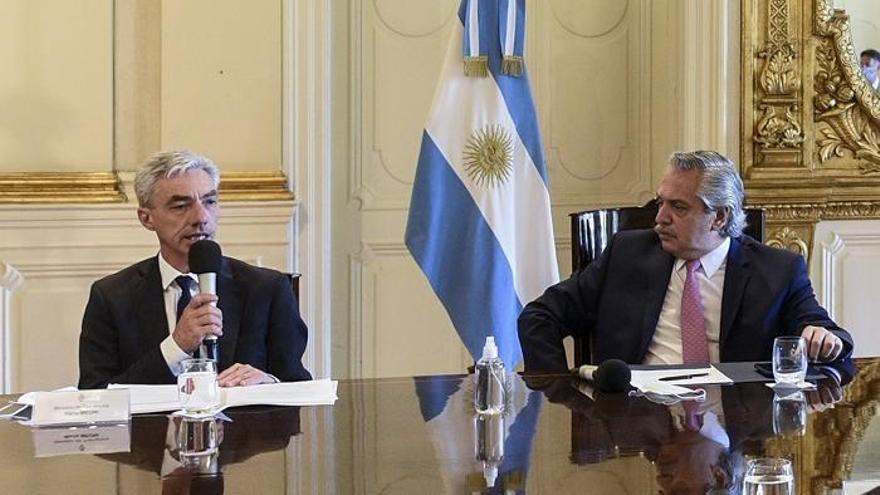 Fallece en un accidente de tráfico el ministro argentino de Transporte