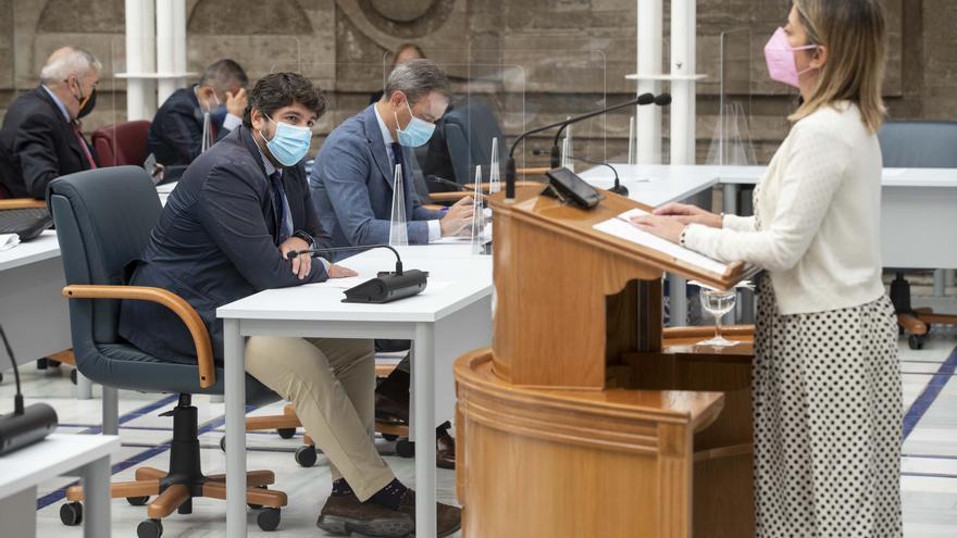 La Asamblea aprueba reclamar un Fondo de Nivelación para los territorios castigados por la infrafinanciación
