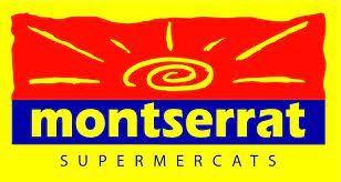 Logo Supermercats Montserrat