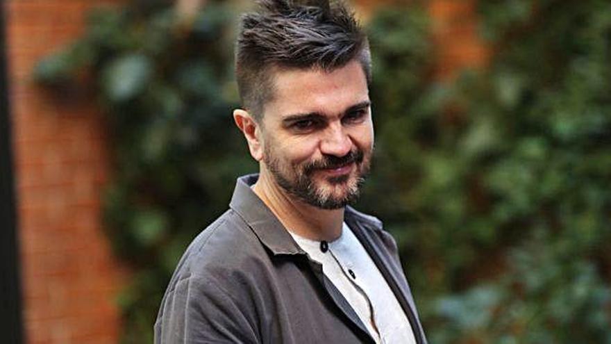 Juanes pide respeto por su música