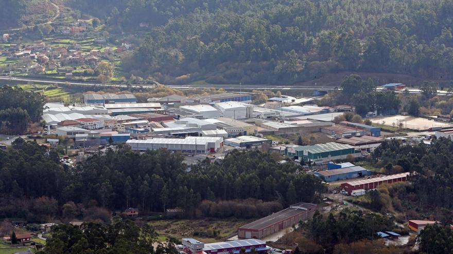 Aquí creará Vigo nuevos parques industriales