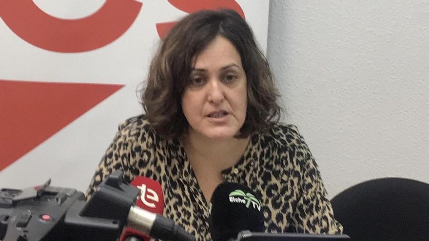 Ciudadanos pide un plan municipal contra la ocupación de viviendas en Elche