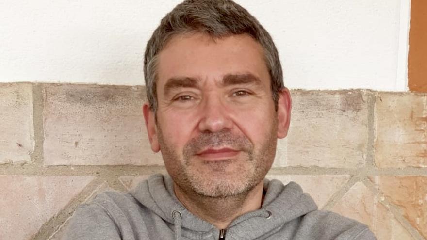 Félix Ángel Moreno Ruiz: «La mejor escuela para un escritor es la lectura»