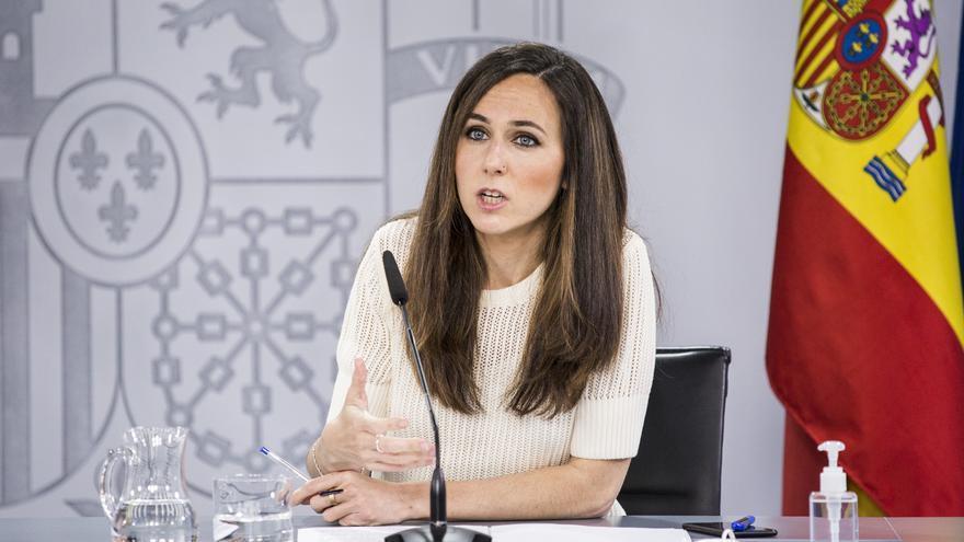 "Un Podemos ""enraizado"" territorialmente: el compromiso de Belarra"