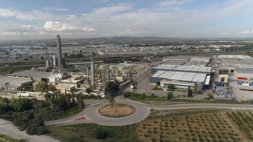ENERGÍA | La revisión del PGOU de Almussafes  encara su recta final