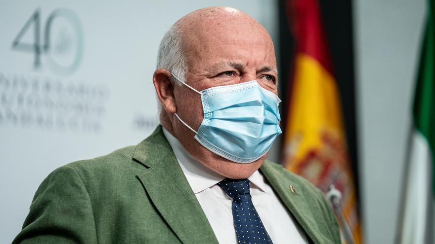"""Aguirre llama a la """"tranquilidad"""" ante la Listeria en un lote de queso fresco: """"No hay ningún paciente"""""""