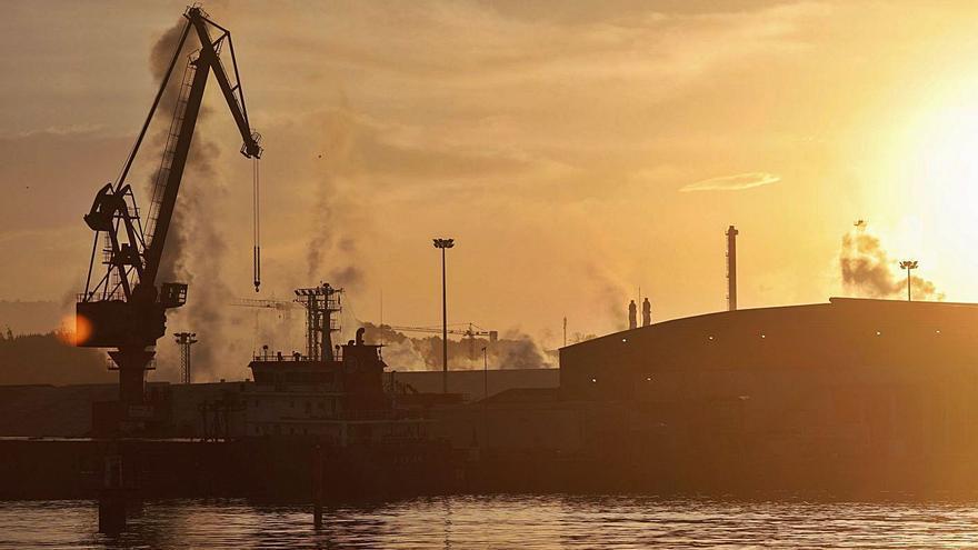 """Castrillón concentró los """"puntos negros"""" de la contaminación en 2020, alertan los ecologistas"""