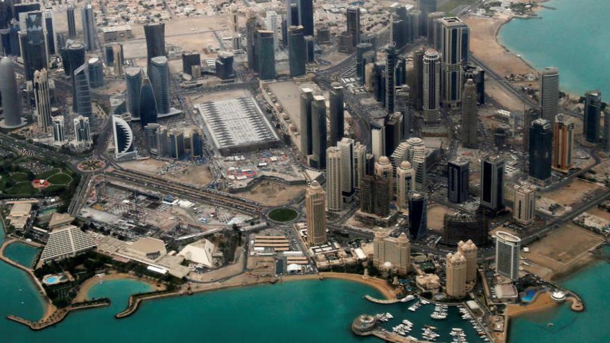 Los países del Golfo amplían 48 horas su ultimátum a Qatar