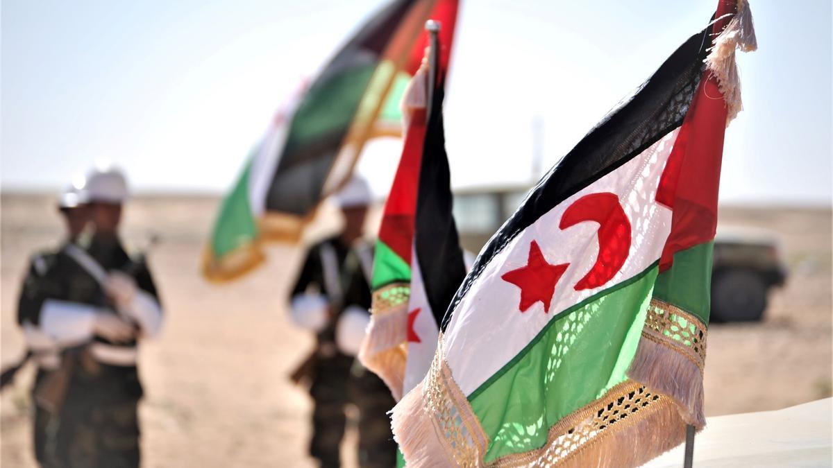 """Sáhara.- El Polisario anuncia nuevos ataques que habrían causado """"pérdidas humanas y materiales"""" al Ejército marroquí"""