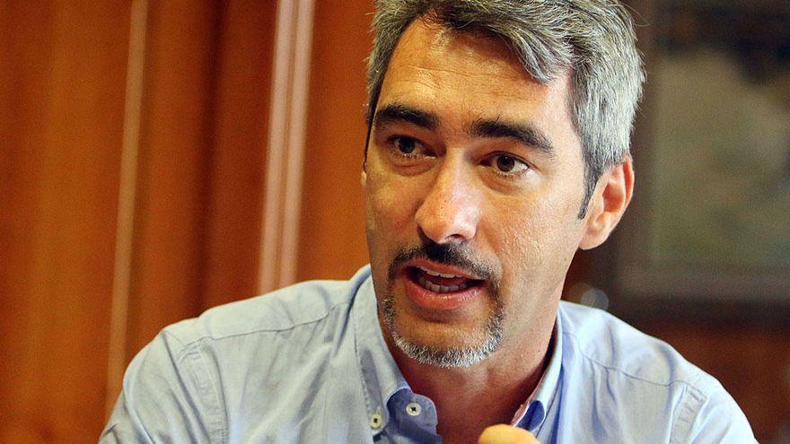 El alcalde de Benalmádena reivindica las inversiones prometidas por la Junta en sanidad