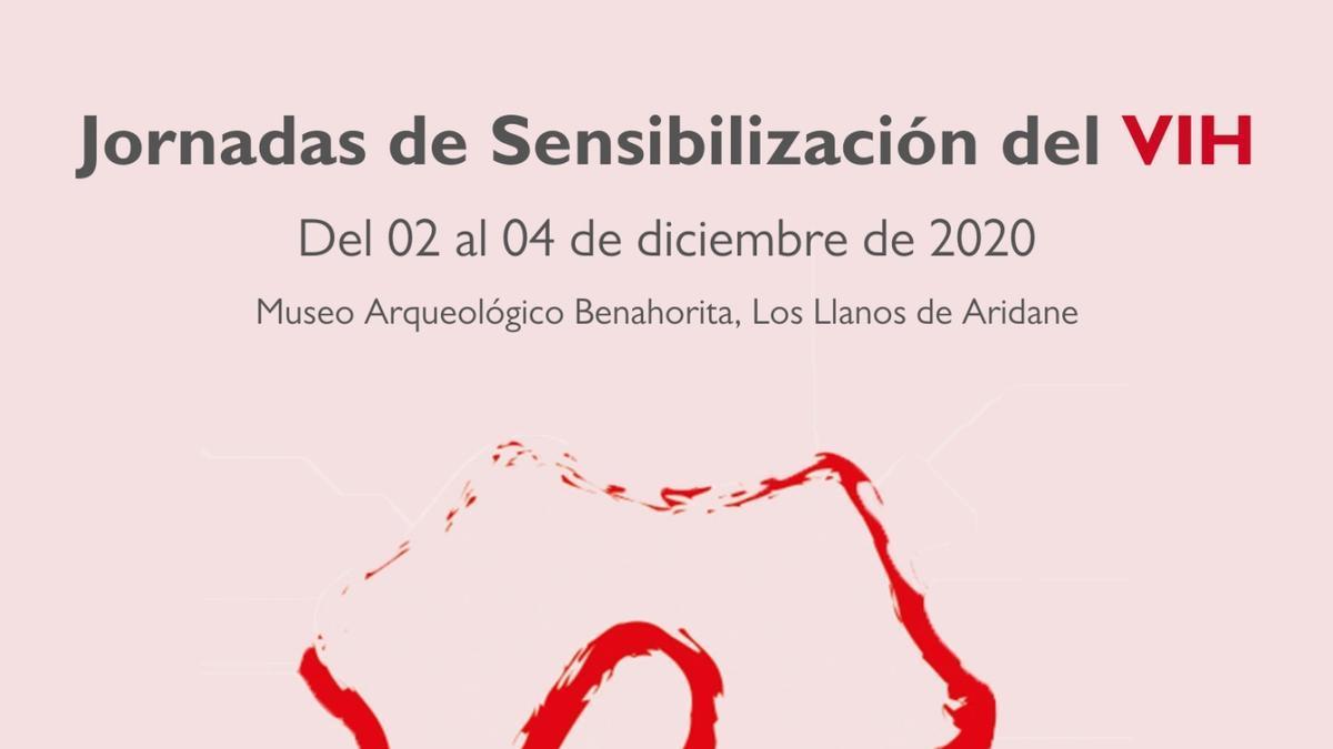 Jornadas se sensibilización sobre el sida en La Palma