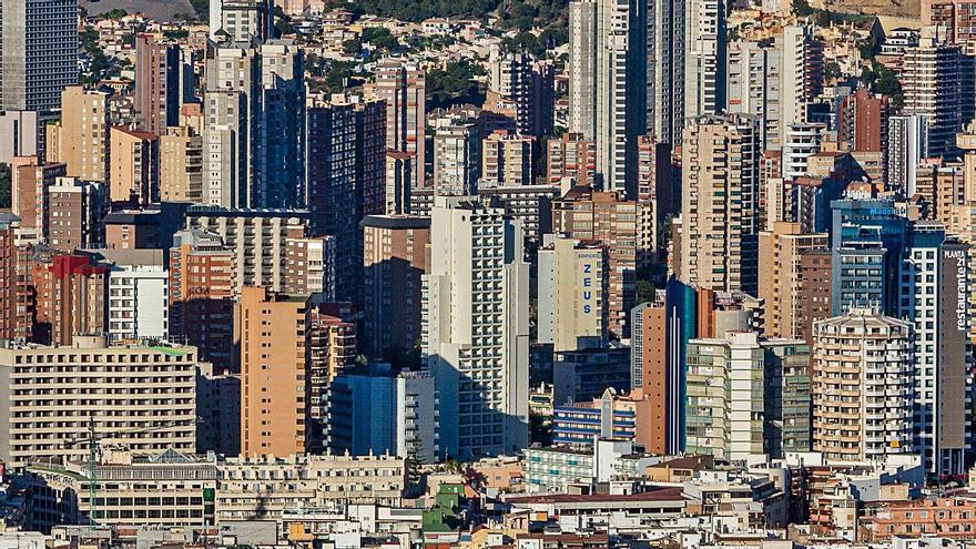 La pandemia hace aflorar más de 6.100 viviendas de alquiler turístico en la provincia