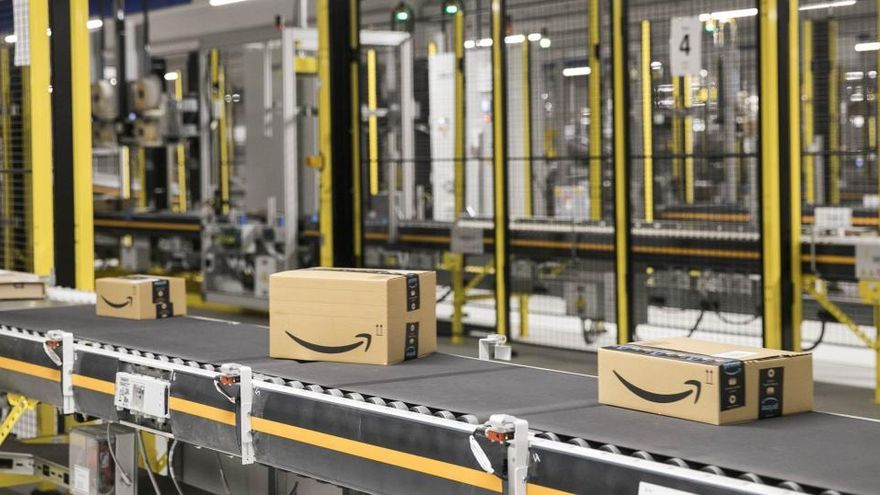 Amazon dice que ha retirado los productos que Consumo cuestionó por pedófilos