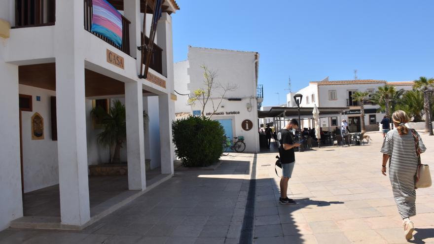 Formentera recupera las 'Xerrades per a famílies i docents' presenciales