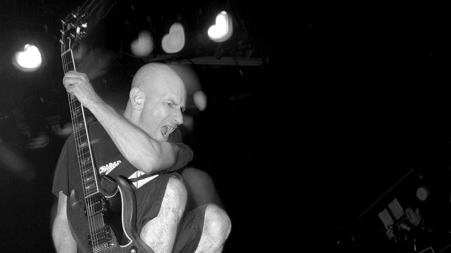 Viaje a los orígenes del punk y harcdore