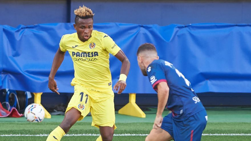 El Villarreal arranca con dudas empatando ante el Huesca