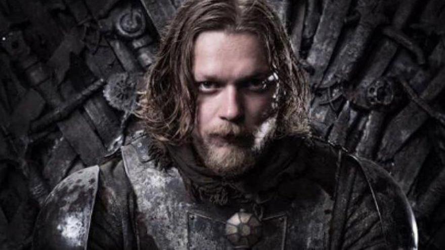 Muere súbitamente Andrew Dunbar, actor secundario de 'Juego de tronos'