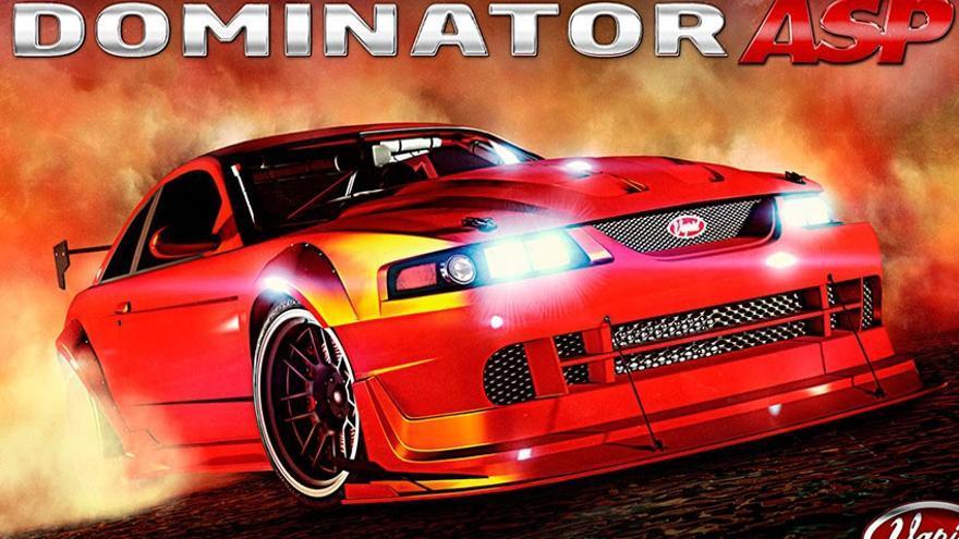 'GTA Online': nuevo vehículo, recompensas dobles en carreras urbanas y mucho más