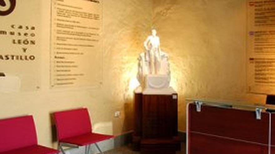 Casa-Museo León y Castillo