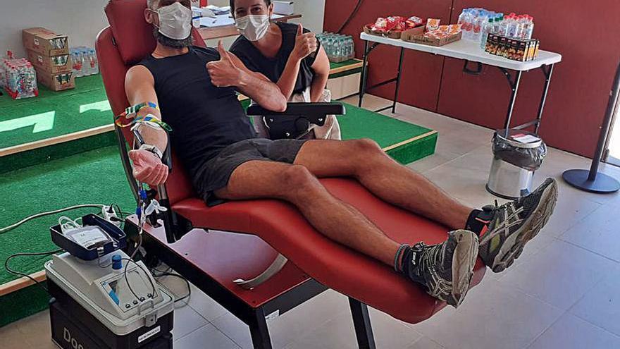 Nuevos puntos de donación de sangre en Gran Canaria, Tenerife y Fuerteventura