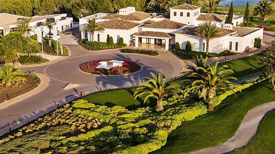 Lo Romero Golf certifica en Huella de Carbono