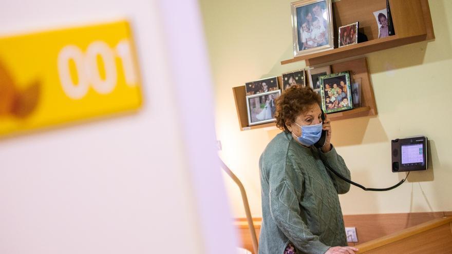 Savia digitaliza sus residencias y ultima el lanzamiento de SaviApp