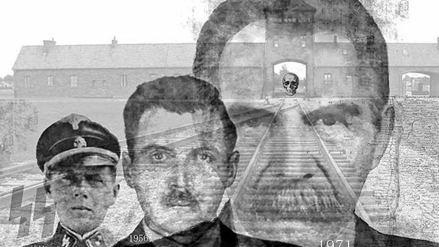 Los últimos años de Mengele, el cochero del diablo