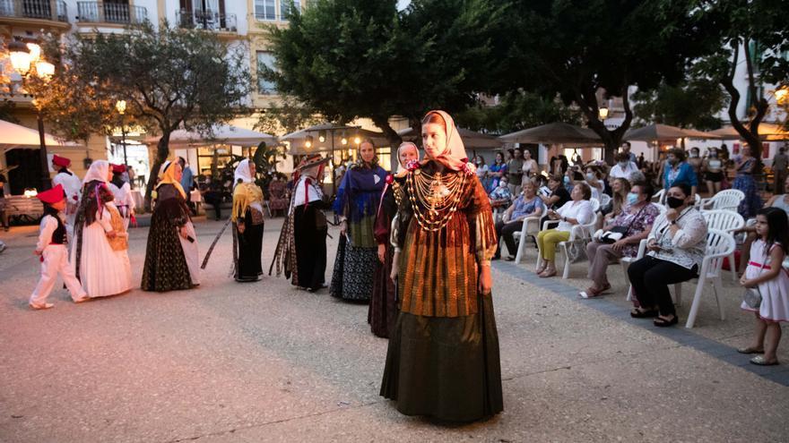 'Ball pagès' e historia en la Nit del Patrimoni