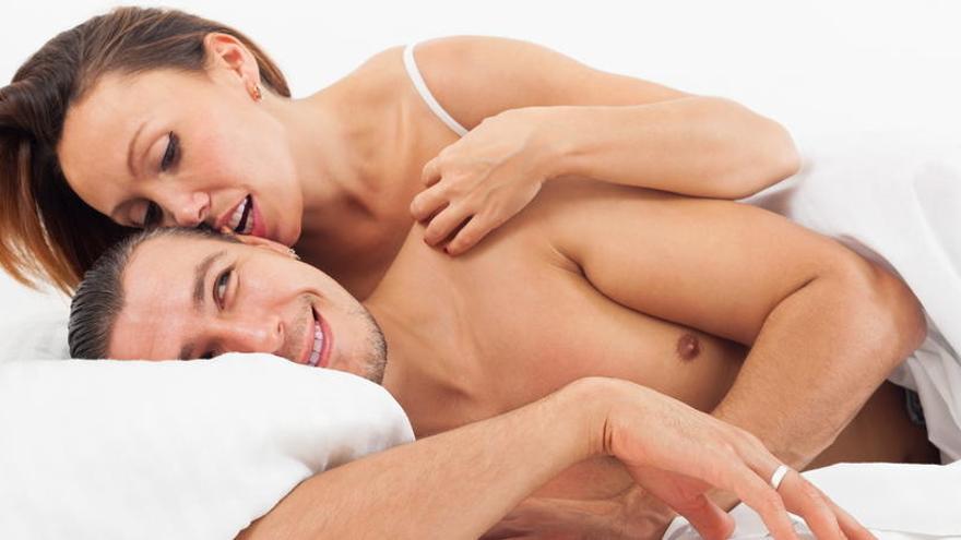 Falta de desig sexual? Els millors consells per augmentar la libido