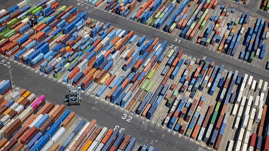Alijo récord en el puerto de Barcelona: La Guardia Civil requisa una tonelada de cocaína