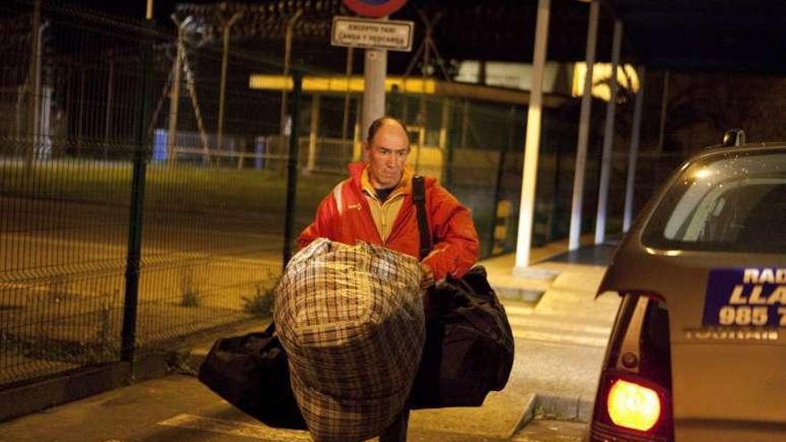 """Detenido el """"violador del estilete"""" tras reincidir el 22 de diciembre en Oviedo"""